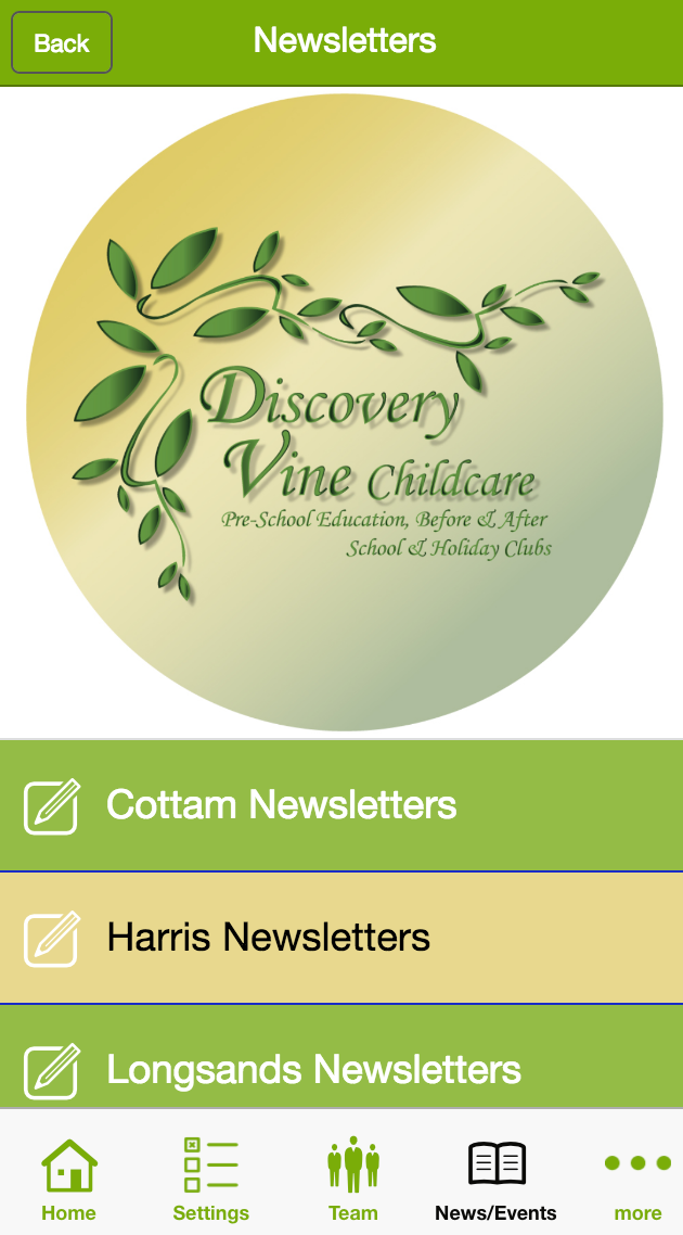 Discovery Wine