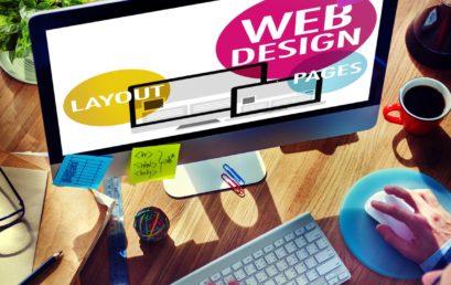 Professional Website Designers Preston, Lancashire