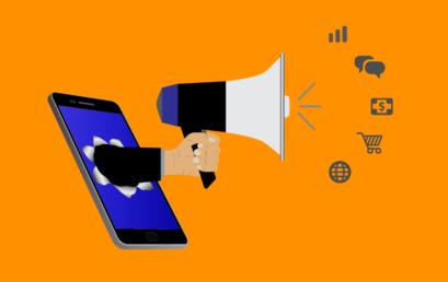 When Push Comes to Shove: Push Notification Marketing