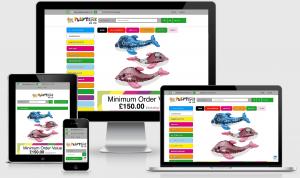 woo commerce web sites