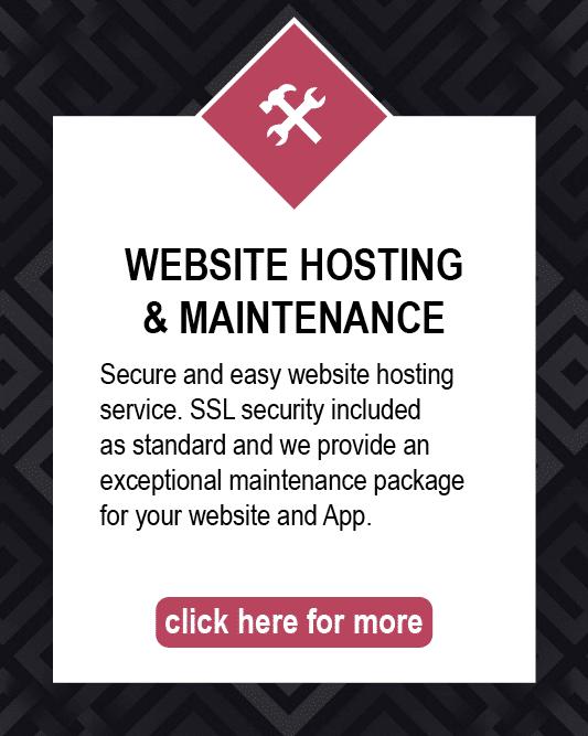 website designers alderley edge