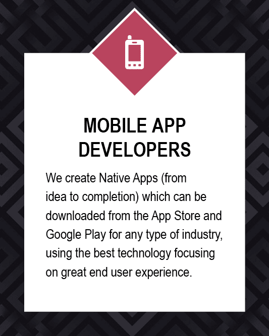 Mobile App Developers Liverpool