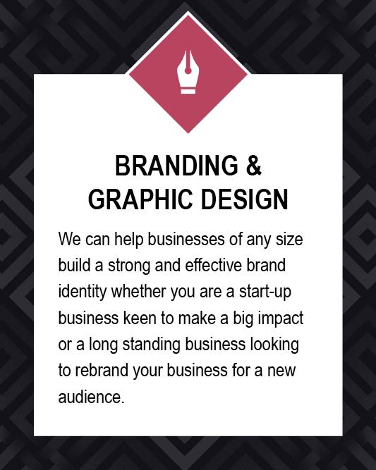 Branding/Graphic Design Manchester