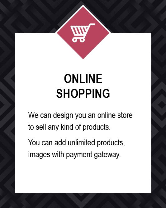 E-Commerce Websites Manchester