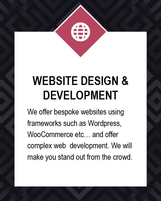 Website Designers Manchester